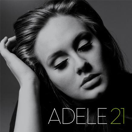 Adele - 21 | Adele fansite